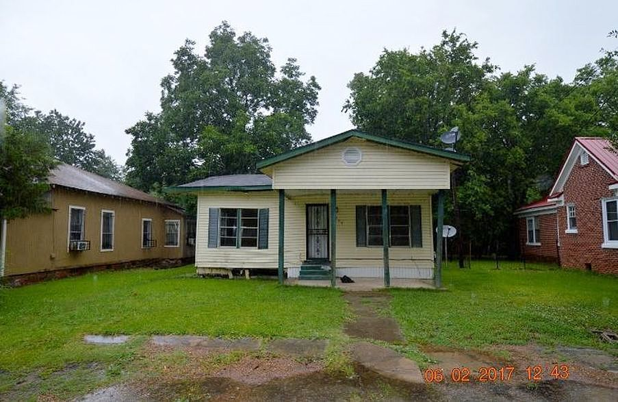 Lease to Own Home on Railroad Ave Pace, MS