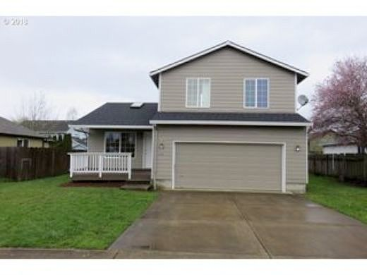 Lease to Own Home on Excel Sheridan, OR