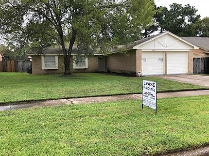 Lease to Own Home on Lynngate Spring, TX