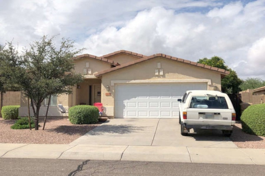 Lease to Own Home on N Cat Hills Ave Queen Creek, AZ