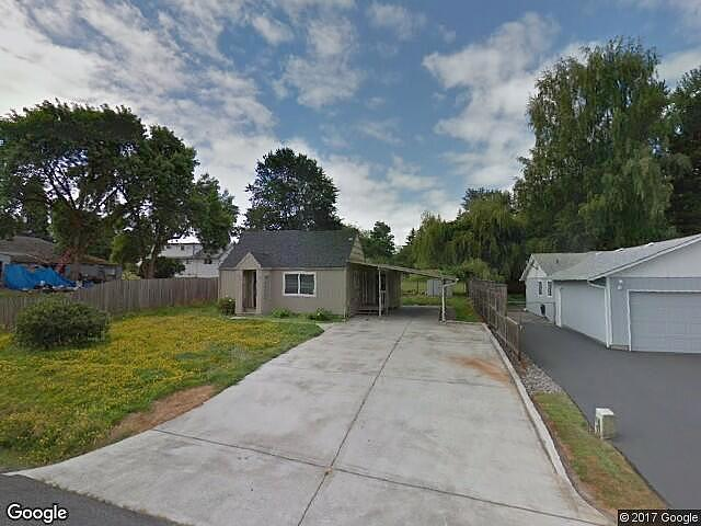 Lease to Own Home on Nevada Longview, WA