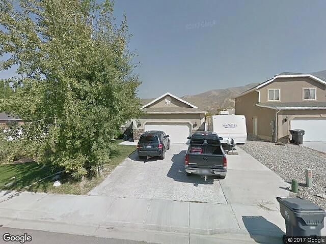Lease to Own Home on 400 Santaquin, UT