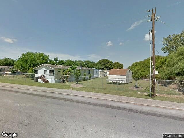 Lease to Own Home on Southcross Ranch Rd #122 San Antonio, TX