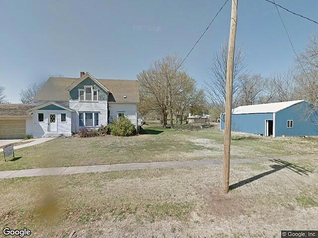 Lease to Own Home on 2Nd Miltonvale, KS