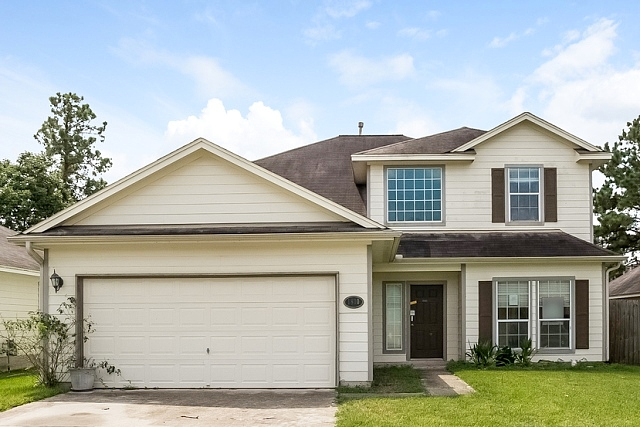 Lease to Own Home on Northampton Conroe, TX