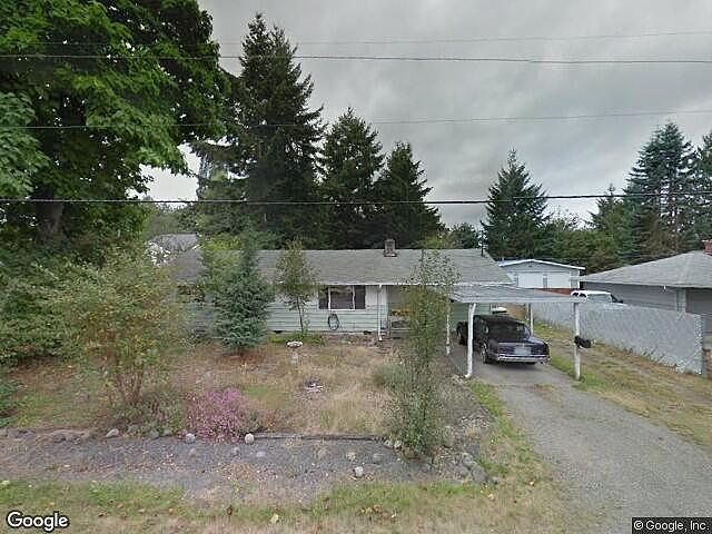 Lease to Own Home on Willow Lacey, WA