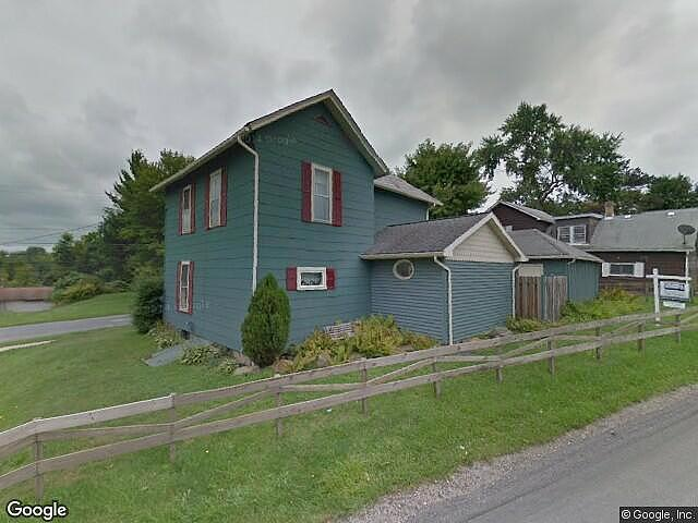 Lease to Own Home on Pitt Mercer, PA