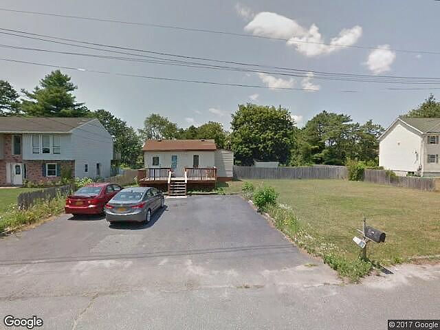 Lease to Own Home on Grant Brentwood, NY