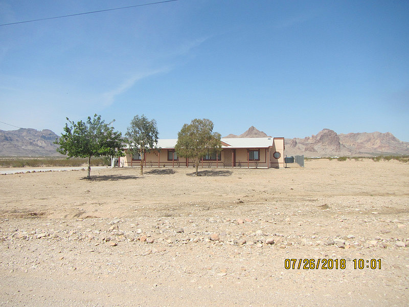 Lease to Own Home on Jade Golden Valley, AZ