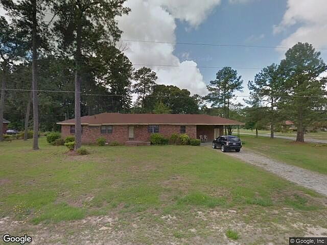 Lease to Own Home on National Goldsboro, NC