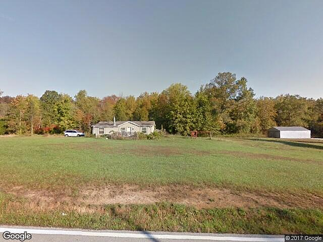 Lease to Own Home on W State Road 250 Paris Crossing, IN