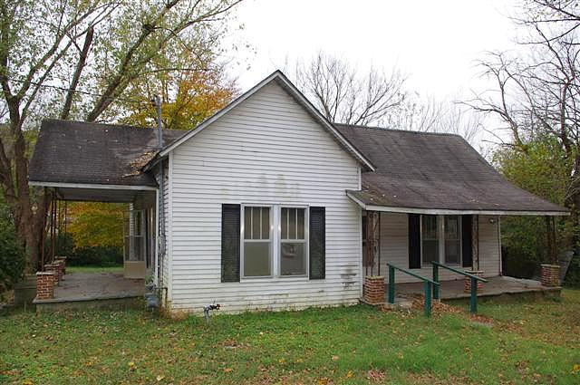 Lease to Own Home on Lancaster Lancaster, TN