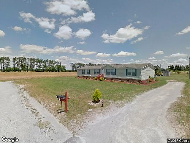 Lease to Own Home on Pioneer Dr La Grange, NC
