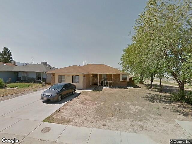 Lease to Own Home on Discovery Alamogordo, NM