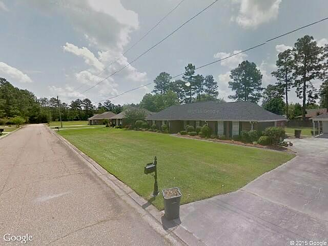 Lease to Own Home on Laura Hammond, LA
