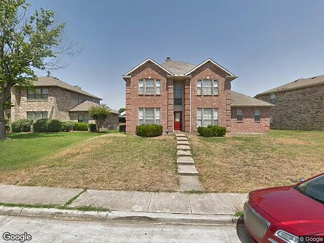 Lease to Own Home on Windy Meadow Desoto, TX