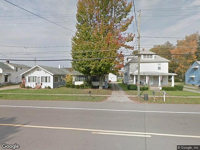 Lease to Own Home on Main Falconer, NY