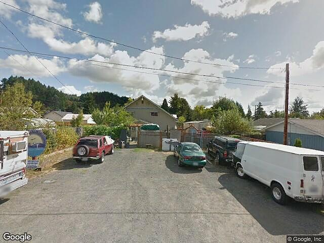 Lease to Own Home on 14Th Chehalis, WA