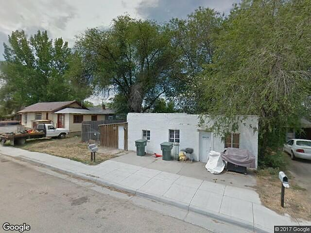 Lease to Own Home on N Gould St Sheridan, WY