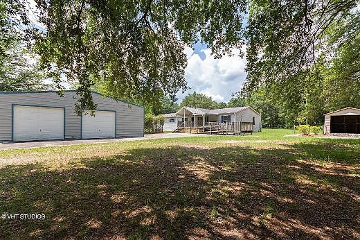 Lease to Own Home on Sw Wilson Springs Rd Fort White, FL